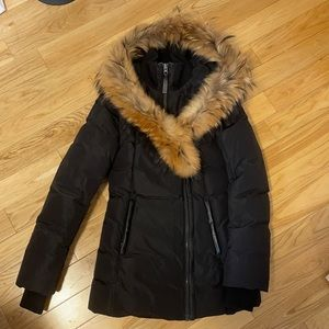Authentic Mackage Adali Jacket